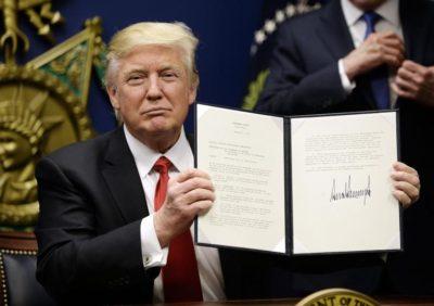 Trump Hace Temblar a Inmigrantes con Eliminar DACA