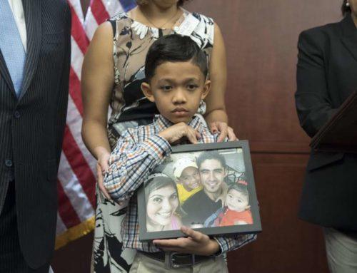 Que Hacer Con Sus Hijos Si Inmigración Se Lo Lleva Arrestado?