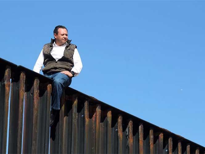 Políticas Migratorias de Trump