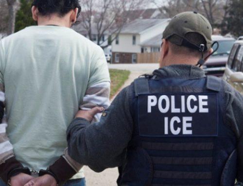 Si Me Arresta Ice