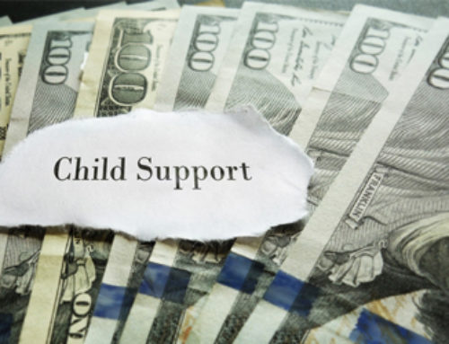 Que Hacer Para Que Mi Ex Me Pague el Child Support de Mis Hijos
