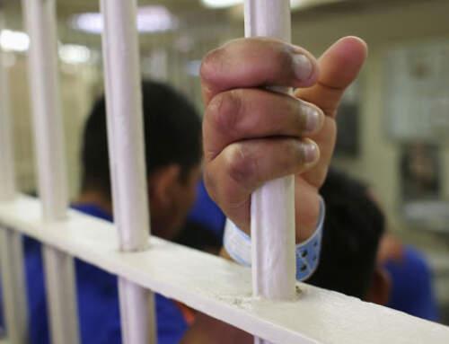 Proceso de Deportacion