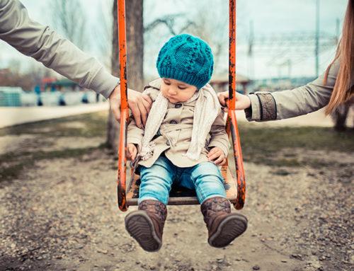 Divorcio: Que entra y que no entra?