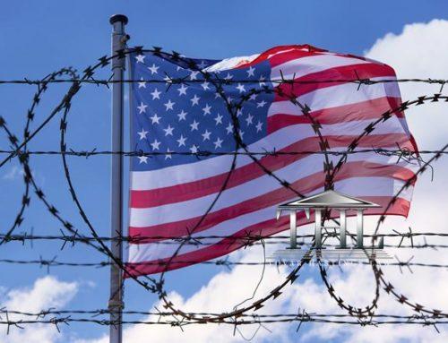 Tenga cuidado con los nuevos cambios en la Ley de Inmigración
