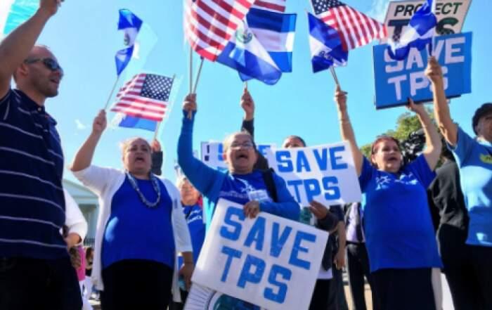 Futuro y cambios en el TPS