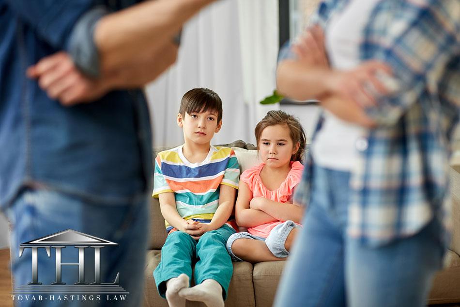 ¿Qué debe tener un acuerdo de divorcio?