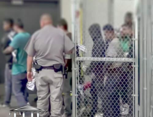 Deportaciones expeditas en Atlanta
