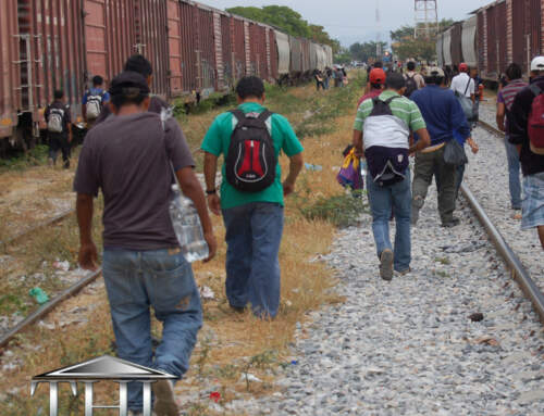 Cambios a la ley de asilos